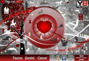 Chơi trò chơi miễn phí Love Horoscope