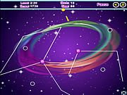 Play Constellations bounce Game
