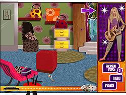 Hannah Montana: Rockstar Challenge oyunu