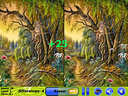 Dreamland-spot the difference Spiele