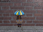 Umbrella Man game