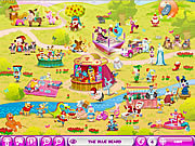 Play Fairy tale land Game