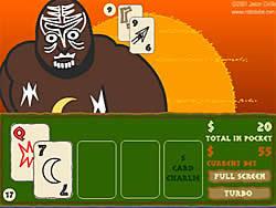 Blackjacks oyunu