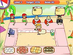 Spielen Sie das Gratis-Spiel  Luna Sun Bakery