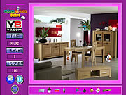 Play Kids room hidden objects Game