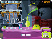 Play Refreshing juices Game