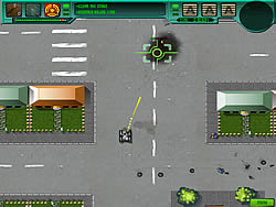 Tank 2012 game