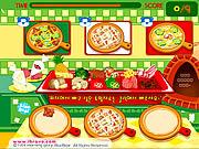 Jugar Pizza chef Juego