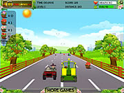 Play Spring ride Game