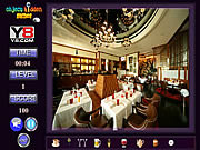 Luxury hotel hidden objects Gioco