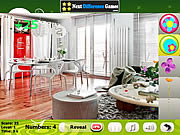 Play Find objects Game