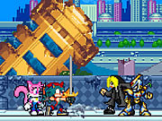 Watch free cartoon Soul Knights vs Quam Singulari