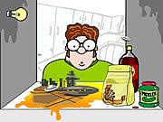 Vea dibujos animados gratis Genesis - The Creation