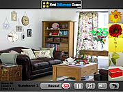 Play Enchanted room Game