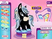 juego Bratz Babyz Ponyz Styling