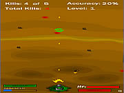 Play Alpha turret Game Online