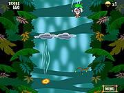 juego Jungle Bounce