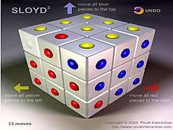 Gioca gratuitamente a Sloyd