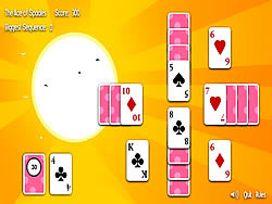 The Ace Of Spades-Summer Edition game