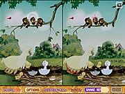 Play Ducklings adventure Game
