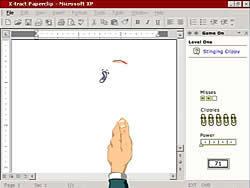 Gioca gratuitamente a X-Tract Paperclip