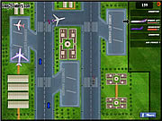 Air Traffic Control game