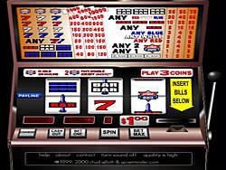 Cyber Slots oyunu