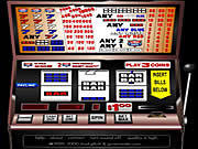 Cyber Slots game