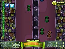 Truck Drive game