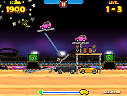 Demolition Drive 2 game