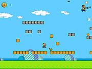 Play Mega larry Game