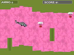 Crazy Chopper oyunu