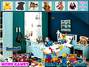 Play Kids plush toys hidden objects Game