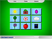 Play Master memory Game