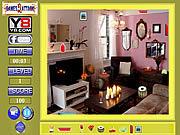 Play Kavin room hidden object Game