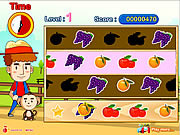 Play Farm rush Game