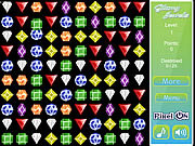 Play free game Glamy Jewels