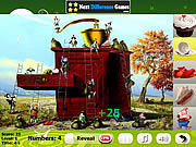 Play Dreamland find objects Game