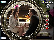 Play The five year engagement - find the alphabets Game