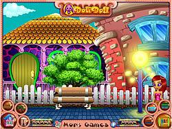 Lisa's Dream House game