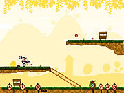Mini Biker game
