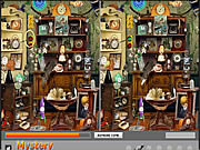 Mystery Difference 3 game