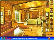 Juega al juego gratis Hidden Spots Cottage