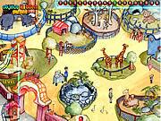 Jogar jogo grátis Zoo Hidden Numbers