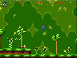 Sonic Xtreme oyunu