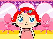 Little Girl Makeover game