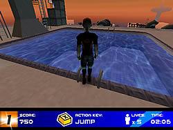 무료 게임 플레이 Street Dive