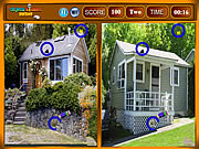 Play Cottage similarities Game