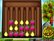 Fruity 4 connect Spiele