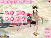 Waiting For The Subway game